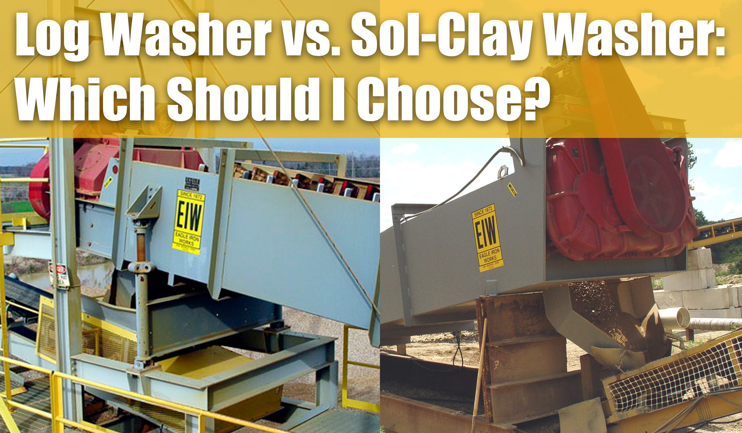 Log Washer vs. Sol-Clay_5